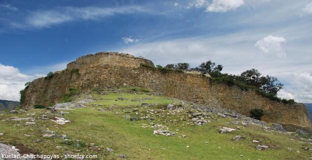 fortaleza en Amazonas