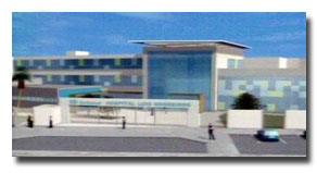 Futuro hospital Luis Negreiros