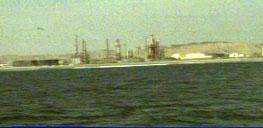 Yacimiento de petróleo en Tumbes