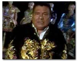 Rey de las polleras Herrera