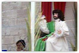 señor de ramos-huancayo