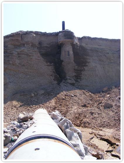 torre y colector