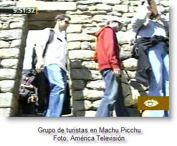 La importancia del Turismo en Perú