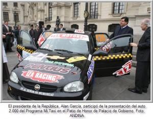 presidente-garcia-y-programa-mi-taxi