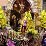 señor de los milagros, procesion en Lima - noticias