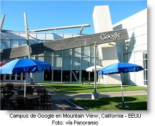 google-mountain-view