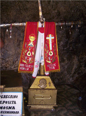 tradiciones en Lambayeque
