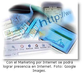 Fotos sobre Marketing por Internet