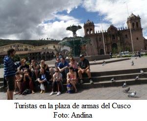 Viajes en Perú - Haciendo turismo receptivo