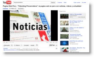 Servicio de producción de videos para YouTube