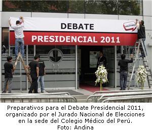 elecciones presidenciales 2011