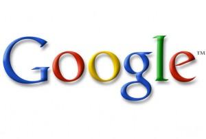 Logo de Google el principal motor de búsquedas en internet