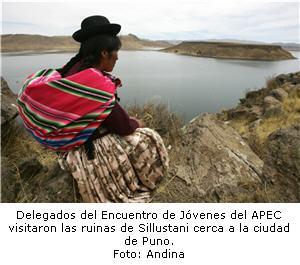Campaña turística se lanzará en Puno