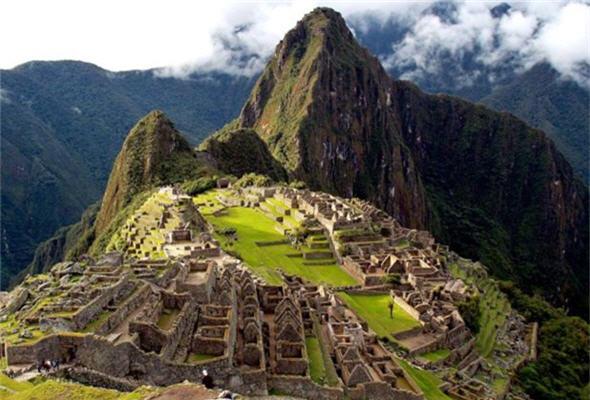 Ciudadela Inca de Machu Picchu