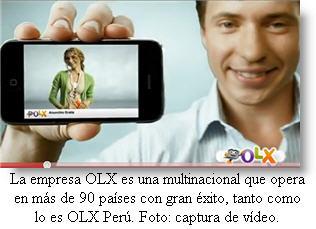 Anuncia gratis en OLX Perú