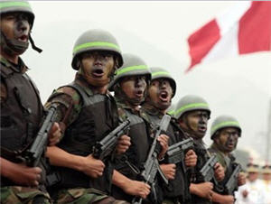 Ejército Peruano
