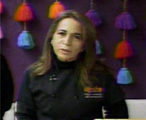 Rosa Paredes
