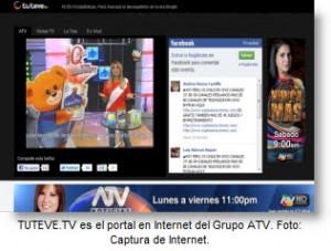 Perú vs Chile en vivo por ATV - Noticias del Perú