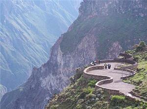 Valle del Colca Arequipa - noticias