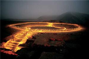Ciudad Sagrada de Caral, ciudad más antigua de América - noticias