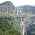 Catarata de Gocta, turismo en Amazonas - noticias