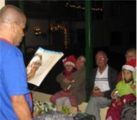 Navidad en Colombia, la novena - noticias