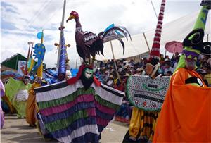 Carnaval de Cajamarca 2012, festividades en Cajamarca - noticias