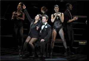 Marco Zunino en Broadway, Chicago - noticias
