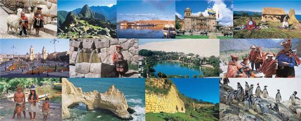 turismo en Perú - noticias