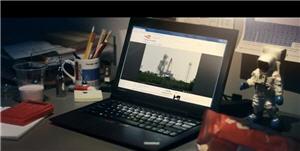 vídeo científico en YouTube Space Lab - noticias