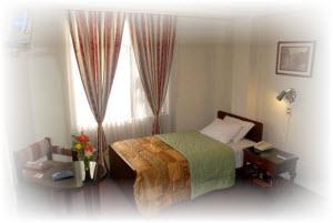 Camino Real Turístico Hotel