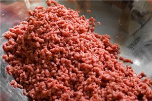 Carne de vaca, carne sintética - noticias