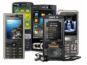 teléfonos inteligentes, celulares - noticias