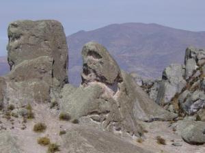 Marcahuasi, Lima - 300x200