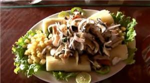 cebiche de huarmey, gastronomia de Huarmey - noticias
