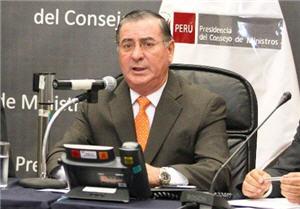 Oscar Valdés, presidente del Consejo de Ministros - noticias