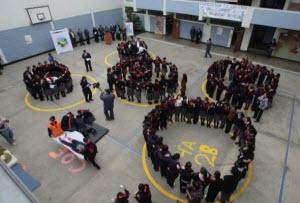 simulacro binacional de sismo y tsunami Peru y Chile - noticias