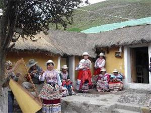 turismo en Arequipa, valle del Colca - noticias