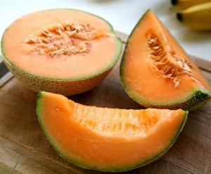 melon, fruta - noticias