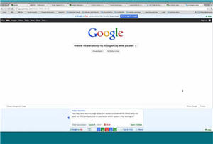 curso online de Google, buscador, internet - noticias