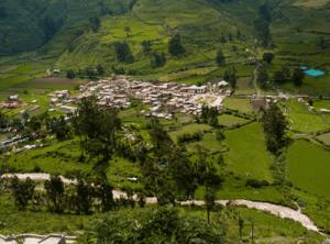 Canta, provincia de Lima, turismo - noticias