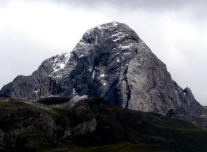 Cordillera de La Viuda, Canta, provincia de Lima - noticias