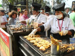 Mistura 2012, feria gastronomica - noticia