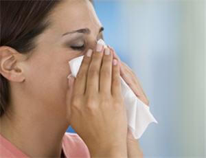 alergia como rinitis puede prevenirse - noticias