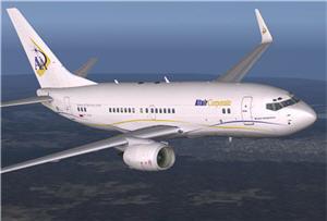 conexion a Internet en aviones Boeing - noticias