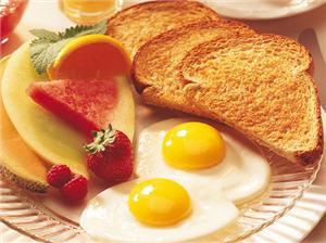 el desayuno es importante para una buena alimentacion - noticias