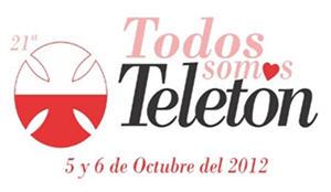 teleton 2012 será el 5 y 6 de octubre - noticias