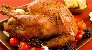 tips para cocinar el pavo de navidad