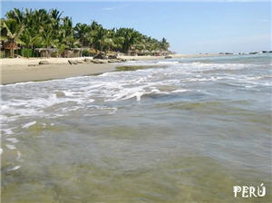 Playa Las Pocitas