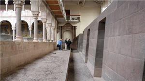 El Coricancha y la iglesia Santo Domingo